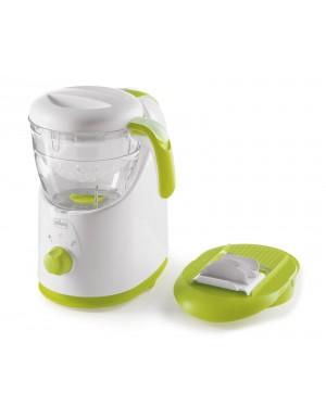 Elettrodomestici per neonati e bambini - Chicco robot da cucina cuocipappa sanovapore ...