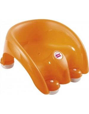 Pouf Arancio