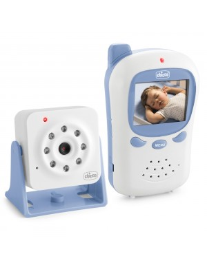 Video Baby Monitor Smart Chicco