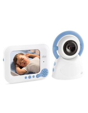 Video Baby Monitor Deluxe Chicco