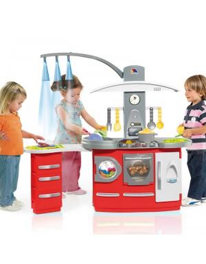 Cucina Giocattolo Elettronica