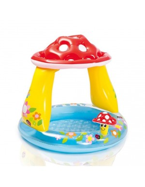 Piscina Gonfiabile Baby Funghetto Intex