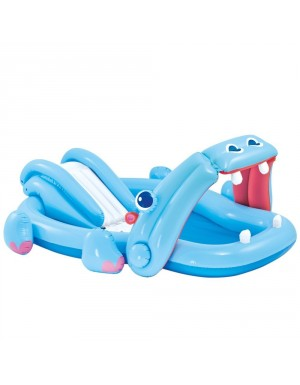 Playcenter Gonfiabile Ippopotamo Intex