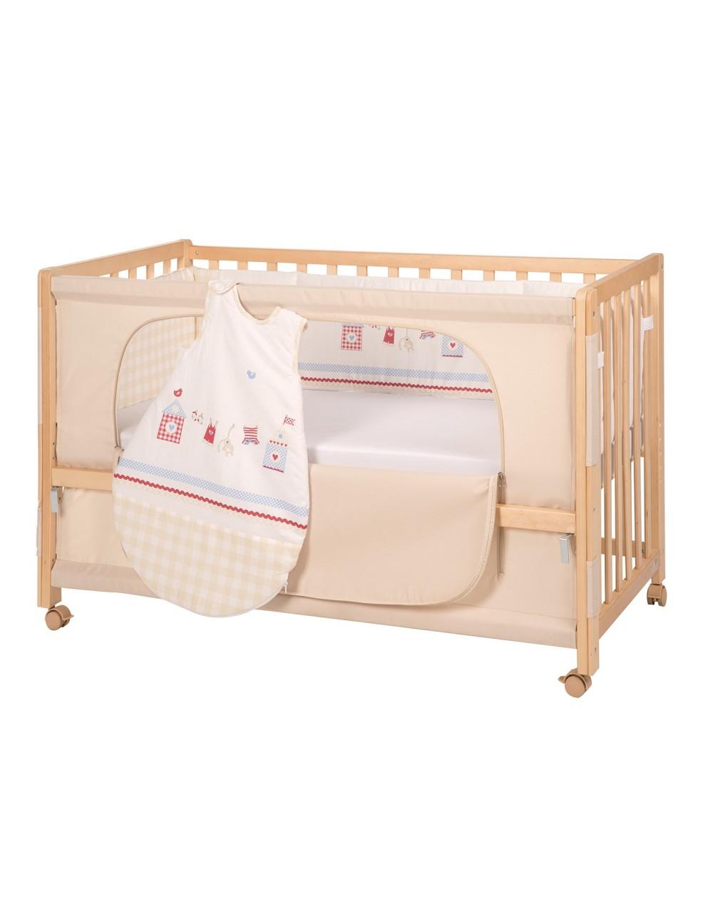 Lit bébé Co-Sleeping Roba 9c56ec0e76a5
