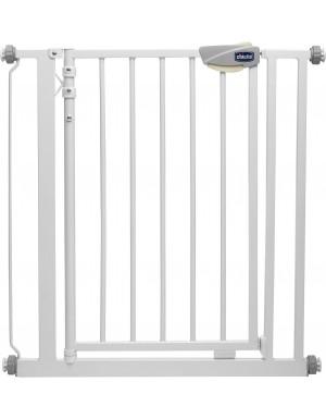 Barrera de Seguridad...