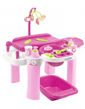 Gioco Nursery 3 in 1 ecoiffer