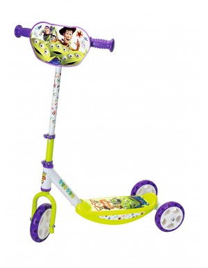 Monopattino a 3 ruote Toy Story 4 Disney