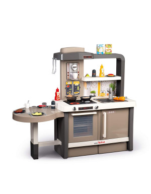 Cocina Evolutiva - Mini Tefal