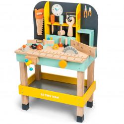 Le Toy Van Banco de Trabajo