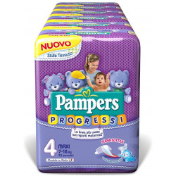 copy of Pannolini Pampers...