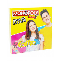 copy of Monopoly Classic Me...