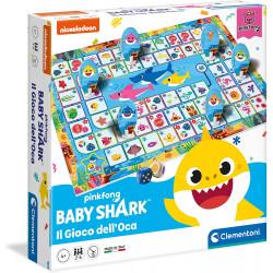 Il gioco dell'Oca - Baby Shark