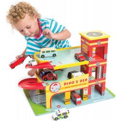 copy of Cavalcabile Le Toy Van