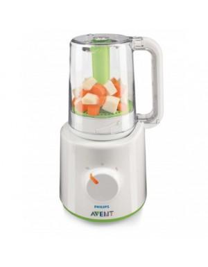 Robot de cocina Avent Easy...