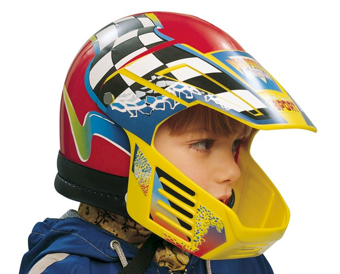 Casco Integrale Peg Perego