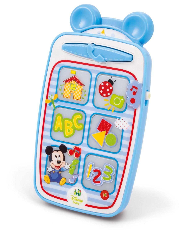 Smartphone di Topolino Clementoni
