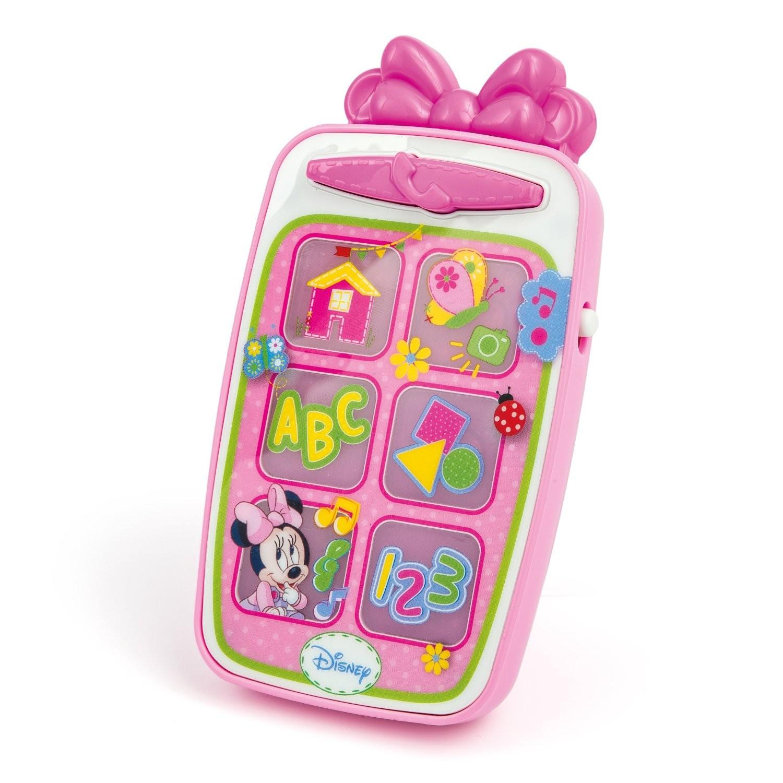 Smartphone di Minnie Clementoni