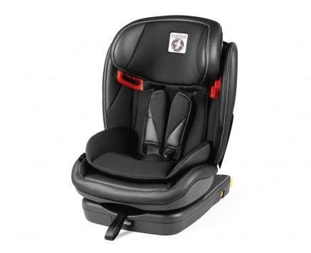 Peg Perego Kindersitz Viaggio 1-2-3 Via Licorice