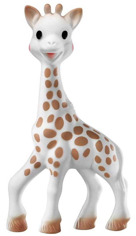 Sophie la Giraffa