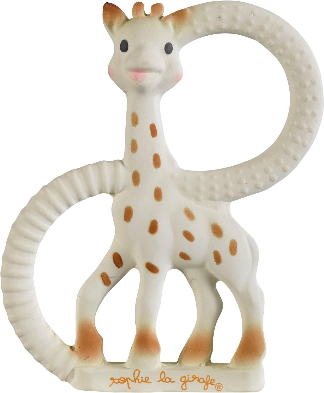 Sophie la Girafe Anneau de Dentition