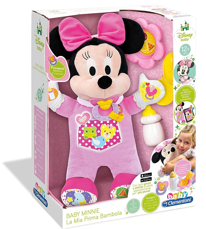 Minnie la Mia Prima Bambola