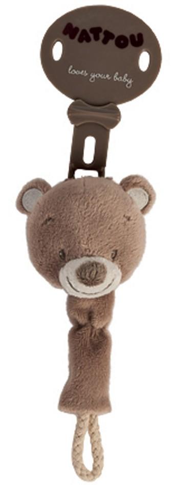 Porta Succhietto Nattou Tom L'orso