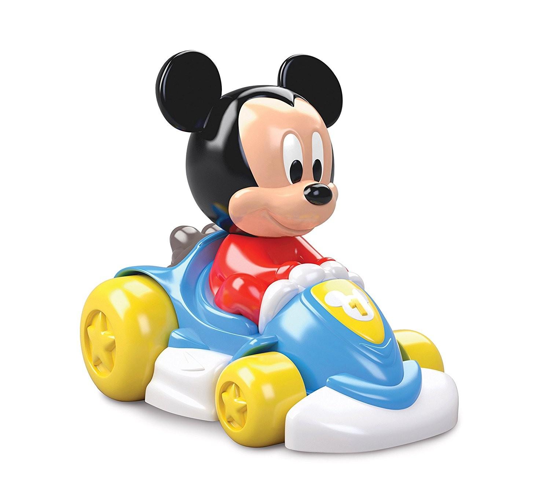 Go Kart Baby Mickey Clementoni