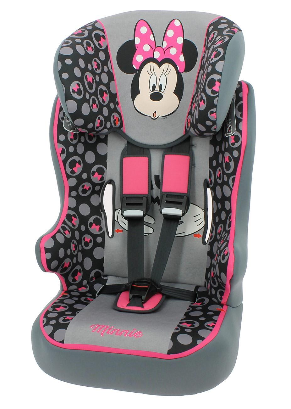 Seggiolino Auto Disney Minnie