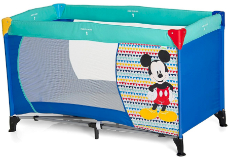 Lettino Dream'n Play Hauck Mickey