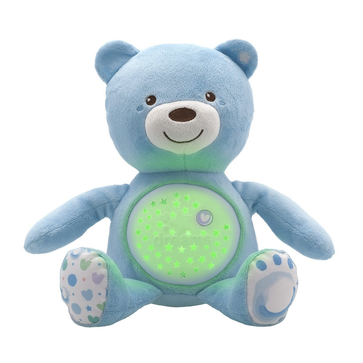 Peluche First Dreams Chicco