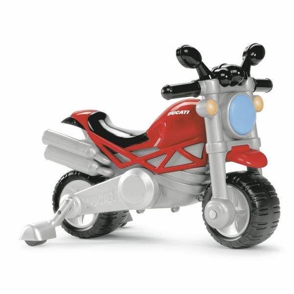 Moto Correpasillos Chicco Ducati Monster