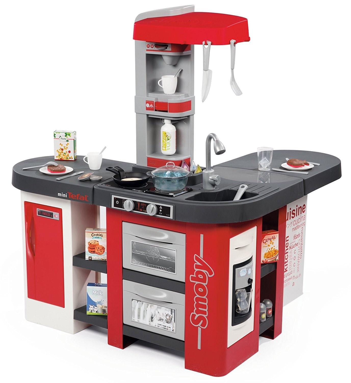 Smoby Küche Studio XXL