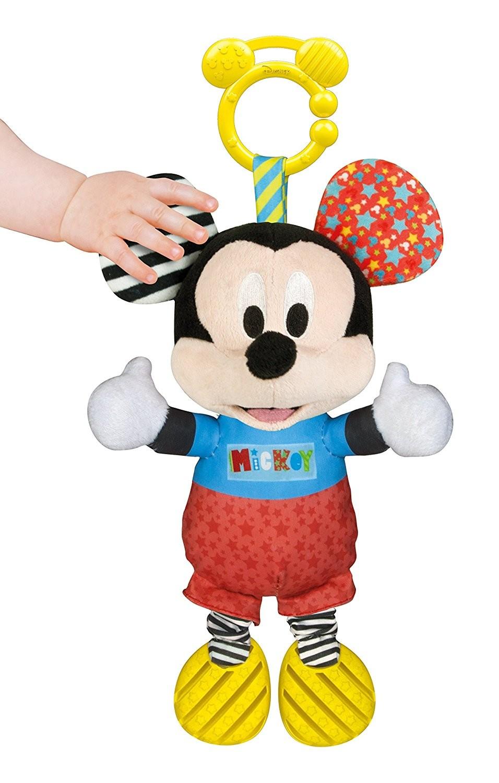Clementoni Baby Mickey Premières Activités