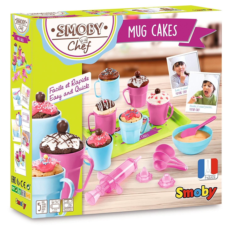 Mug Cake Smoby Chef