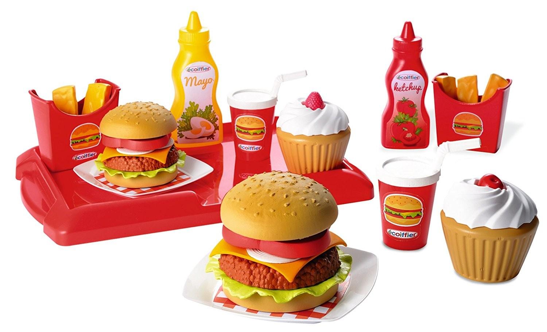 Set Gioco Fast Food