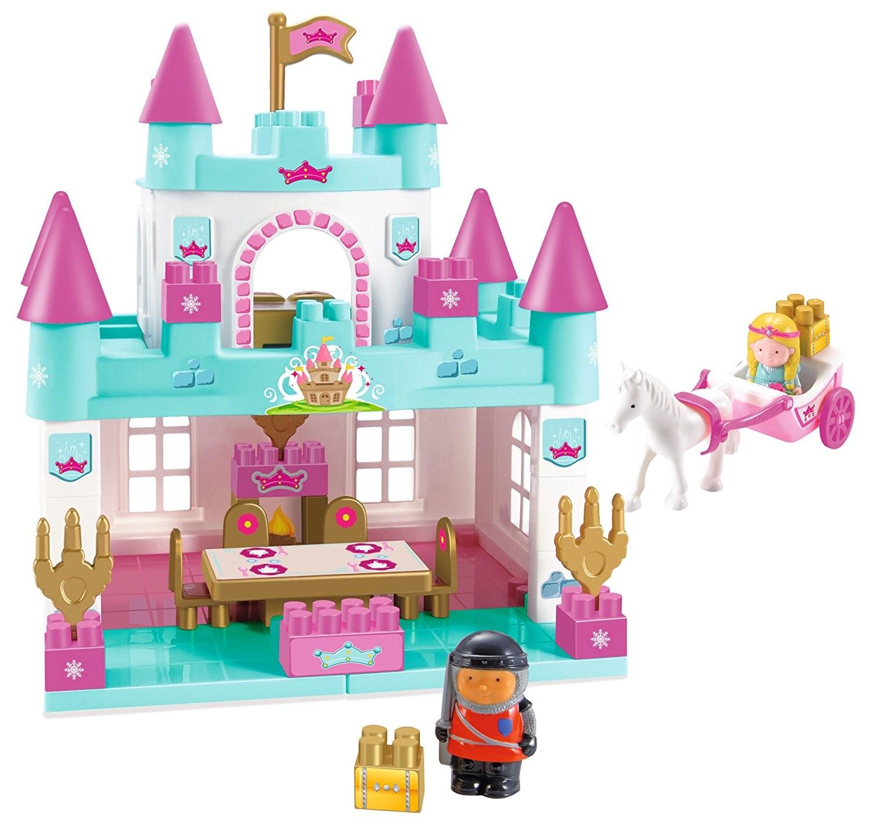 Set Costruzioni Castello della Principessa