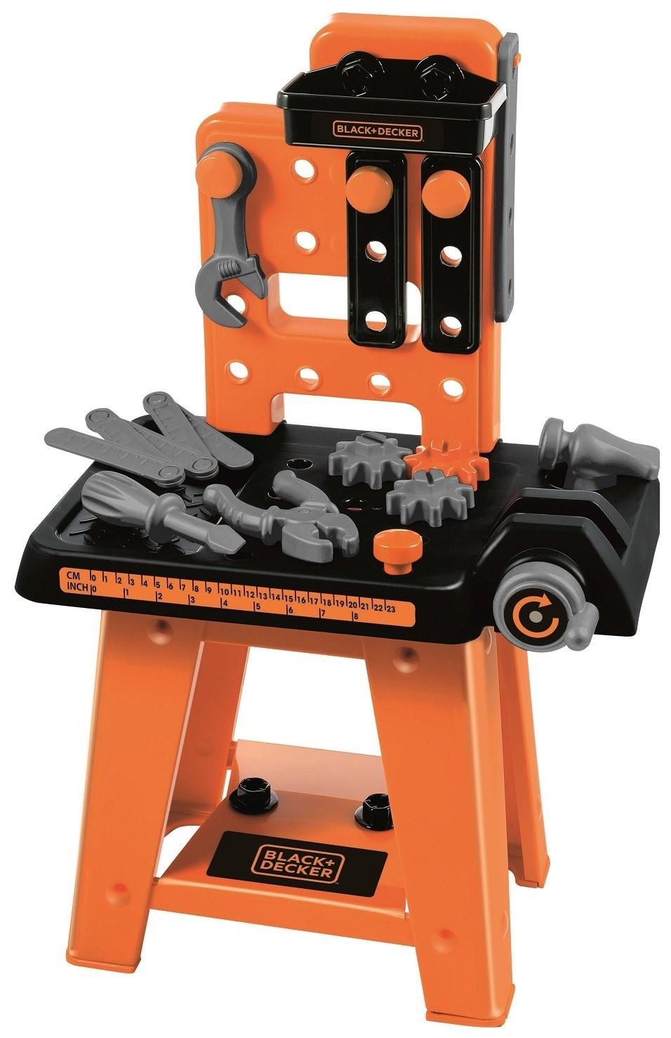 Black & Decker Spiel-Werkzeugbank
