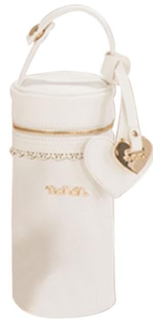 Porte-bouteille Nanan Eco Chic Blanc