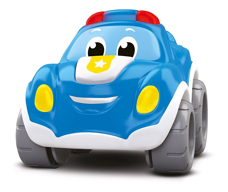 Tobia Auto della Polizia Clementoni