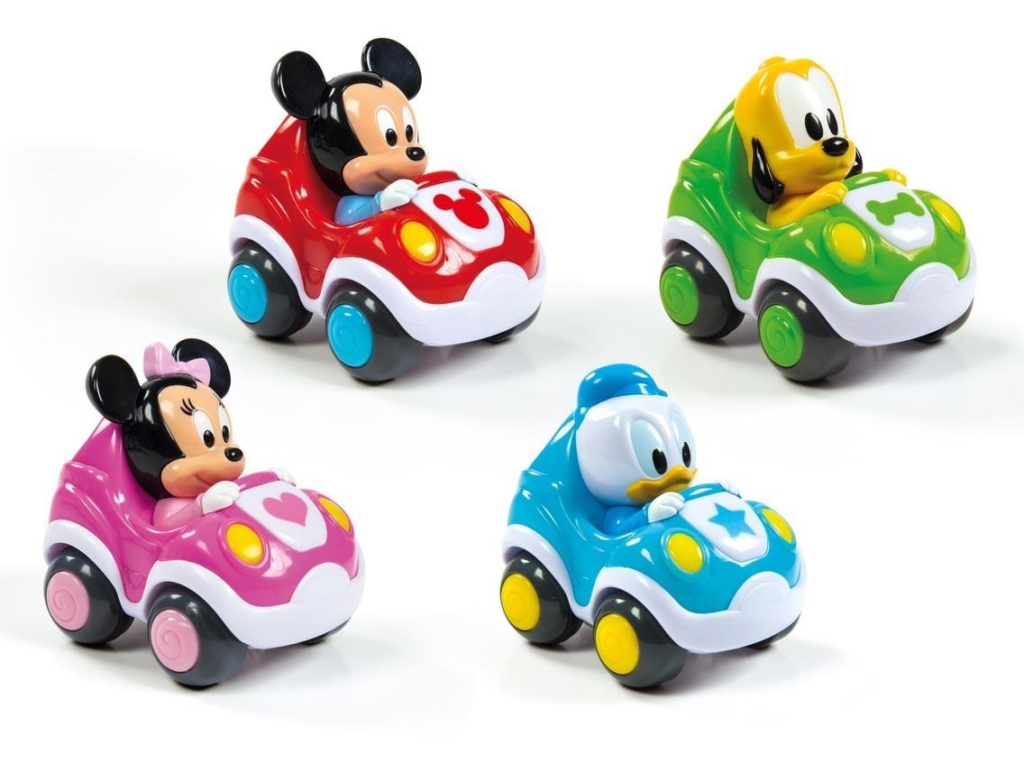 Disney Baby Carreras