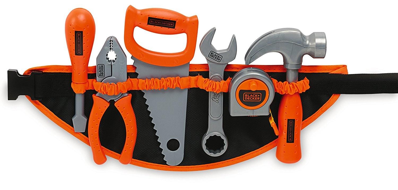 Cinturón de herramientas Black & Decker