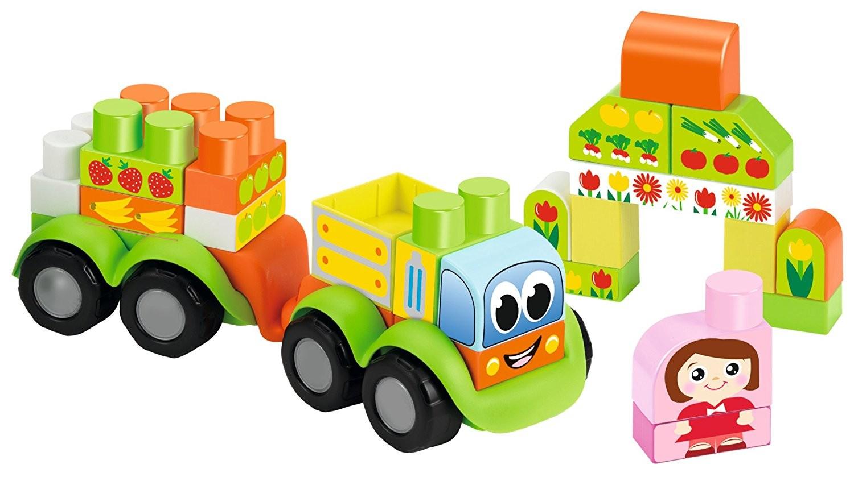 Set Costruzioni Primo Camion