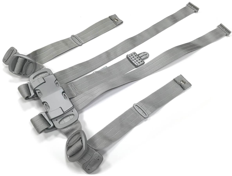 Cinturones para Trona Gusto Inglesina