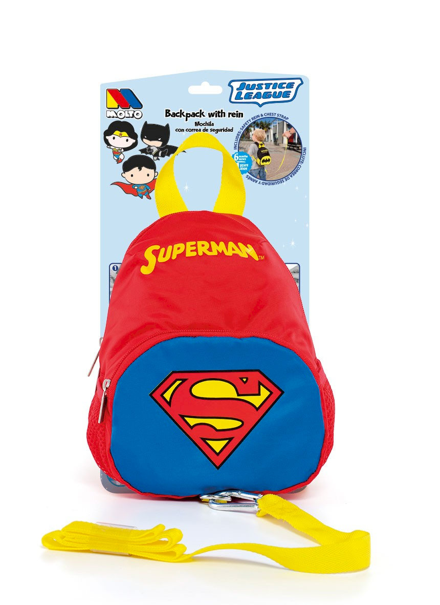 Sac à dos Superman