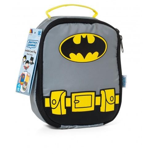 Bolsa de almuerzo Batman