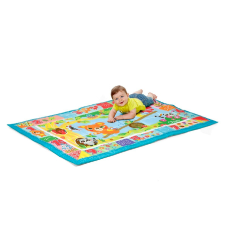 Chicco Tapis XXL Forêt