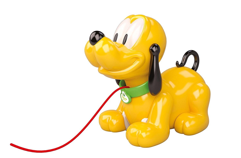 Pluto Trainabile Clementoni