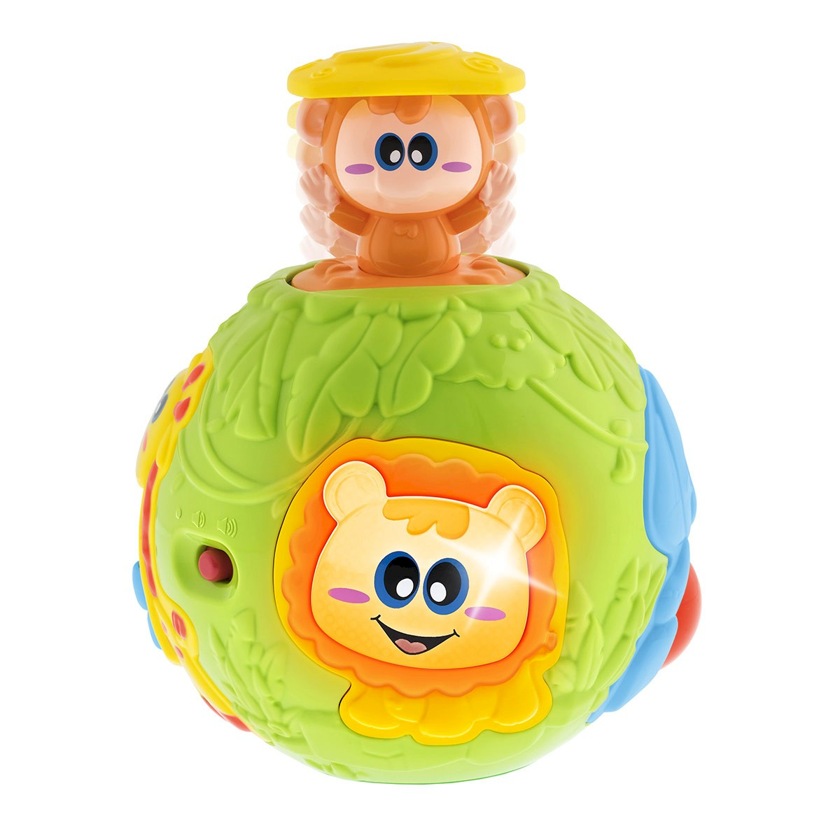 Chicco Balle Pop Up