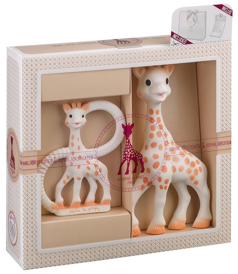 Sophie la Girafe Coffret Cadeau