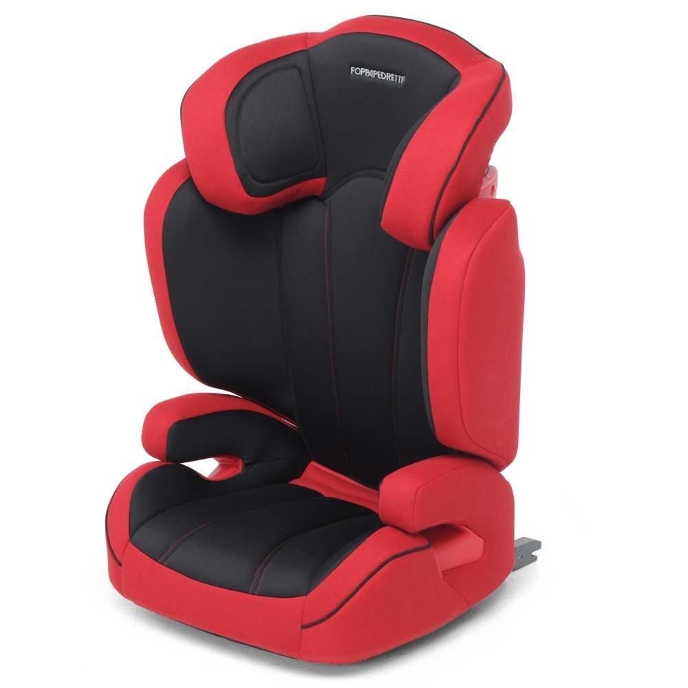 Foppapedretti Siège-Auto Miestendo Fix Red